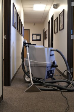 Commercial Carpet Cleaning in Oak Park Illinois
