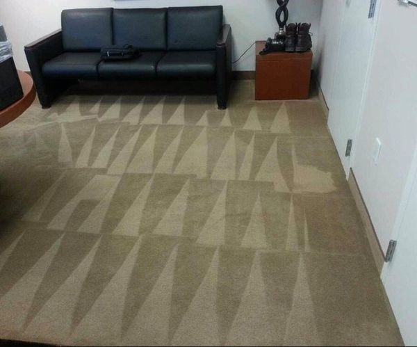 Carpet Cleaning in Crest Hill, IL (1)